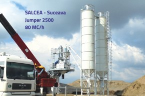 TAS postere statii 70x50  - Salcea B - 1 bucata